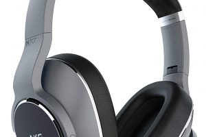 AKG headphones
