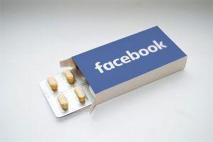 Tech addiction facebook