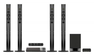 Sony home theater system india